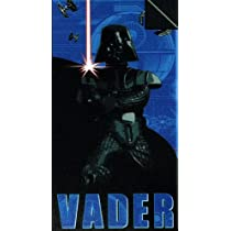 Classy Joint Star Wars Darth Vader Slumber Bag Sleeping Party Bedding Overnight