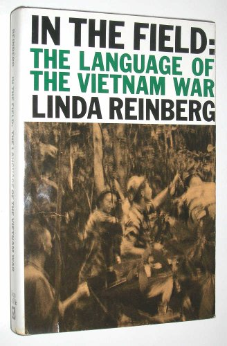 In the Field: Language of the Vietnam War