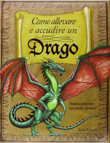 Come allevare e accudire un drago PDF
