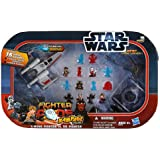 Star Wars 98928148 - Fighter Pods Multi-Pack Series 3