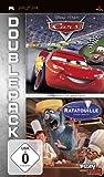 echange, troc Cars & Ratatouille (Doppelpack) [import allemand]