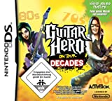 Guitar Hero on Tour: Decades (DS)