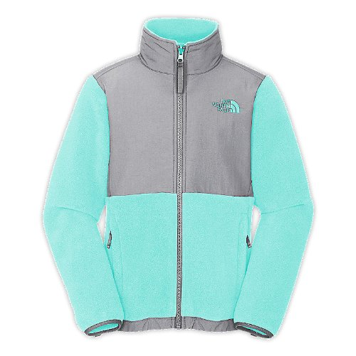 Girls North Face Jackets North Face Girls Denali Jacket