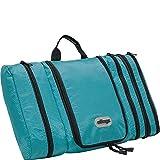 eBags Pack-it-Flat Toiletry Kit (Aquamarine)