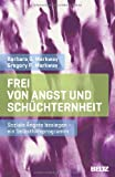 img - for Frei von Angst und Sch chternheit book / textbook / text book