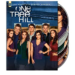 One Tree Hill: The Complete Eighth Season (+ UltraViolet Digital Copy)