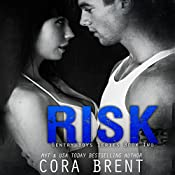 Risk: Gentry Boys #2 | Cora Brent