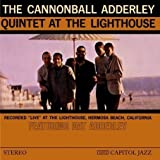 [Music] At the Lighthouse : Cannonball Adderley
