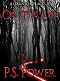 On the Line (Alternate Places Book 3)