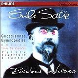 Gnossiennes / Gymnop�dies / Ogives / Trois sarabandes / Petite ouverture � danserpar Erik Satie
