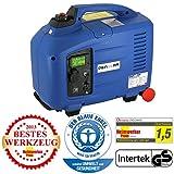 2,8 kW Digitaler Inverter Generator benzinbetrieben DQ2800E...