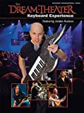 The Dream-Theater Keyboard Experience: Keyboard Transcriptions - Vocal