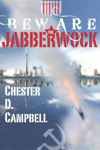 Image of Beware the Jabberwock (Volume 1)