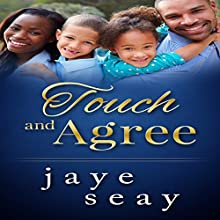 Touch and Agree: The Abundant Blessings Series, Book 2 Audiobook by Jaye Seay Narrated by Vanessa Padla