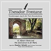 Kloster Chorin und die Zisterzienser in der Mark (Wanderungen durch die Mark Brandenburg 15) | Theodor Fontane