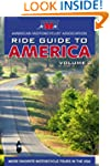 AMA Ride Guide to America Volume 2: M...