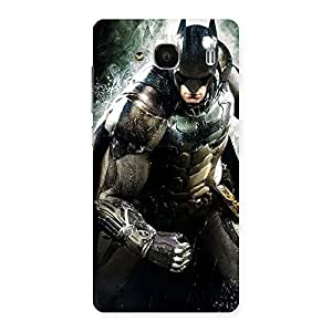 Special Knight Thrash Multicolor Back Case Cover for Redmi 2