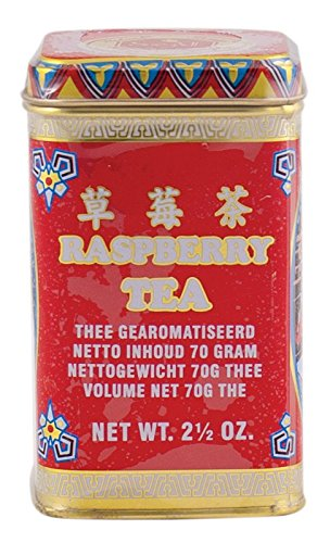Roland: Raspberry Tea 2.5 Oz (12 Pack)