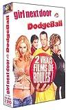echange, troc Dodgeball / Girl Next Door - Coffret 2 DVD