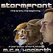 Stormfront | M. C. A. Hogarth