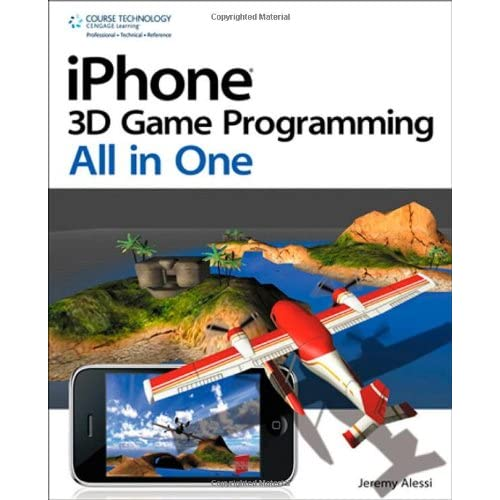 iPhone 3D Game Programming All In One
