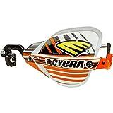 サイクラ CYCRA ハンドガード プロベンド CRM ファクトリーレーサーパック 1.125インチ(29mm)バー用 オレンジ 7406-22X 0635-1143