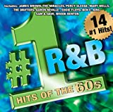 echange, troc Various Artists - Number 1 R&B Hits of the 60s