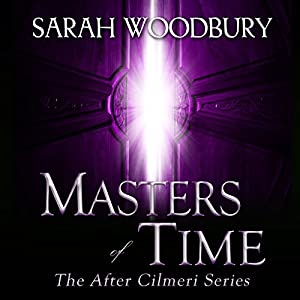 Masters of Time Audiobook