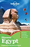 Lonely Planet Lonely Planet Discover Egypt (Travel Guide)