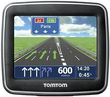 TomTom 1EY0.002.01 GPS Noir