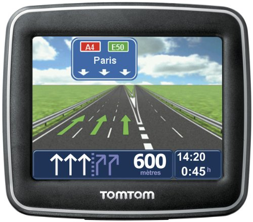 TomTom Start2 Satellite Navigation System - Europe
