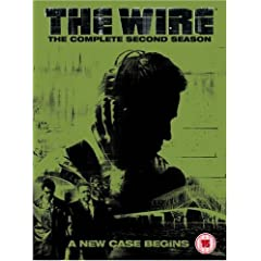 The Wire, Saison 2 - Série