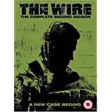 The Wire: Complete HBO Season 2 [DVD] [2005]by Dominic West