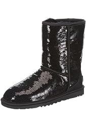 UGG Women's Classic Short Sparkles Boot