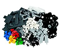 LEGO Education Wheels Set 4598357 (286 Pieces) by LEGO Education