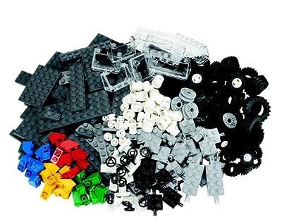 LEGO Education Wheels Set 4598357 (286 Pieces) by LEGO Education