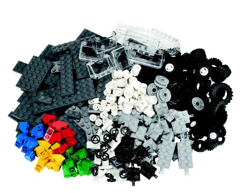Pic of Legos 12 And Up