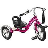 Schwinn Roadster Tricycle, Pink