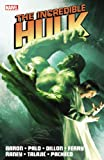 Incredible Hulk by Jason Aaron - Volume 2 (0785161139) by Aaron, Jason