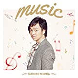 【Amazon.co.jp限定】music(Music Video)(CD+DVD)