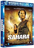 Image de Sahara [Blu-ray]
