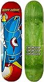 Birdhouse Skateboards Tony Hawk Plane 8.0-Inch Skateboard Deck