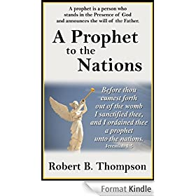 A Prophet to the Nations (English Edition)