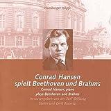Beethoven/Brahms: Piano Conc
