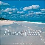 echange, troc Sandro Mancino - Peace & Quiet
