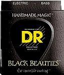 DR EXTRA-Life BLACK BEAUTIRS ベース弦 DR-BKB545