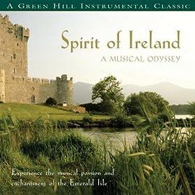 Over The Hills (Spirit Of Ireland Album Version): David Arkenstone