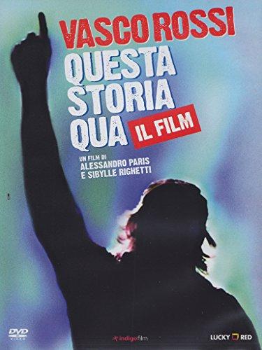 Vasco Rossi Questa Storia Qua Il Film PDF