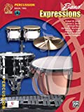 img - for Band Expressions, Percussion Book Two (Expressions Music Curriculum[tm]) book / textbook / text book