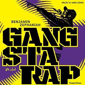 Gangsta rap | [Benjamin Zephaniah]